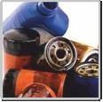 Приём фильтров автомобильных (масляных, топливных, воздушных)
